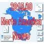 Micro Sd Mapas Usa Norteamerica 2015 Gps Garmin Nuvi