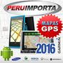 Mapas Gps P/ Android Galaxy E7 A5 Alpha S4 S5 G3 G2 Moto X