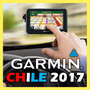 Mapa Chile Para Gps Garmin Ultima Actualizacion 2017