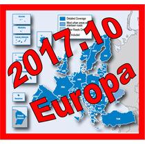 Mapa De Europa Para Gps Garmin Nuvi Y Venezuela