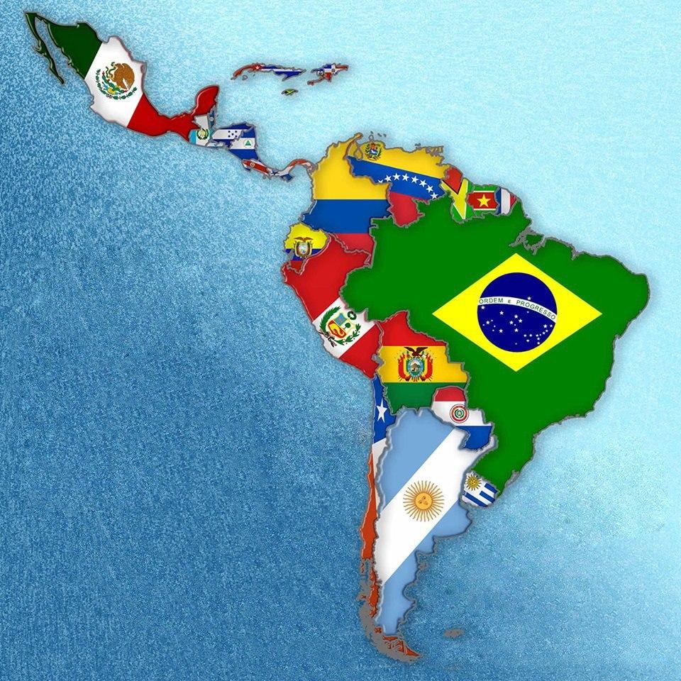 Mapas Igo Here Mercosur 2019
