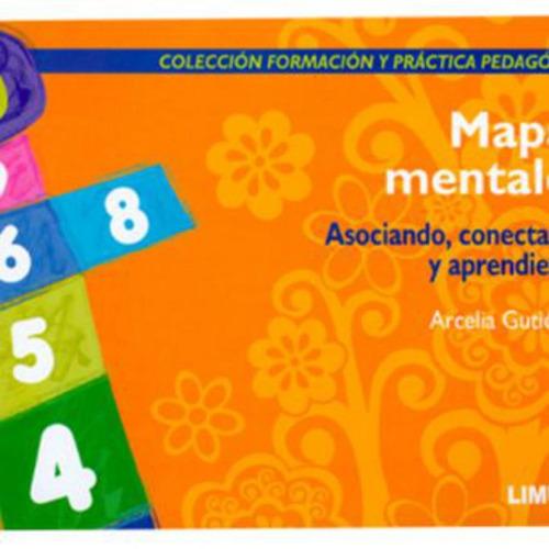 mapas mentales. asociando, conectando y aprendiendo - arceli