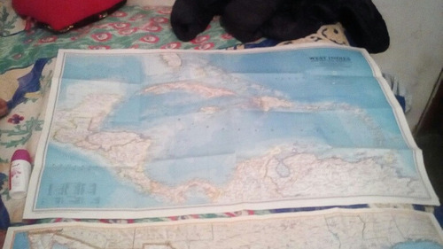mapas national geographic