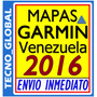 Mapas Ruteables Venezuela 2015 Para Gps Garmin+alertas+pois