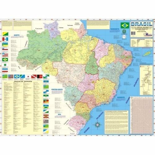mapas telados