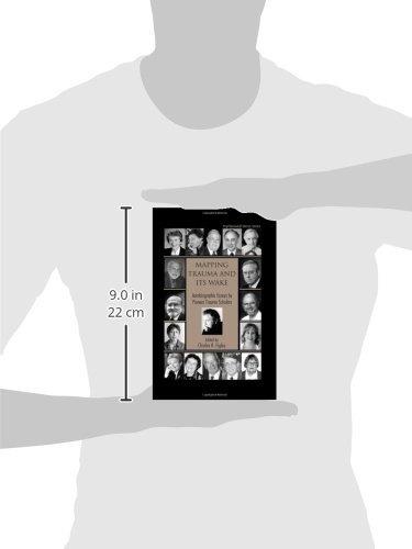 mapeo del trauma y su estela: ensayos autobiográficos por