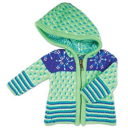 maplelea apres ski outfit para muñeca de 18 pulgadas