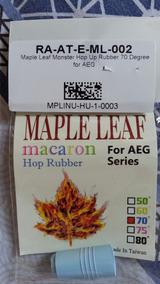 Mapleleaf Bucking 70° Para Aeg
