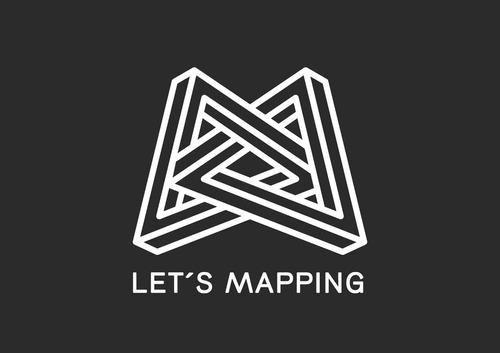 mapping 3d / pantalla interactiva / pantallas gigantes