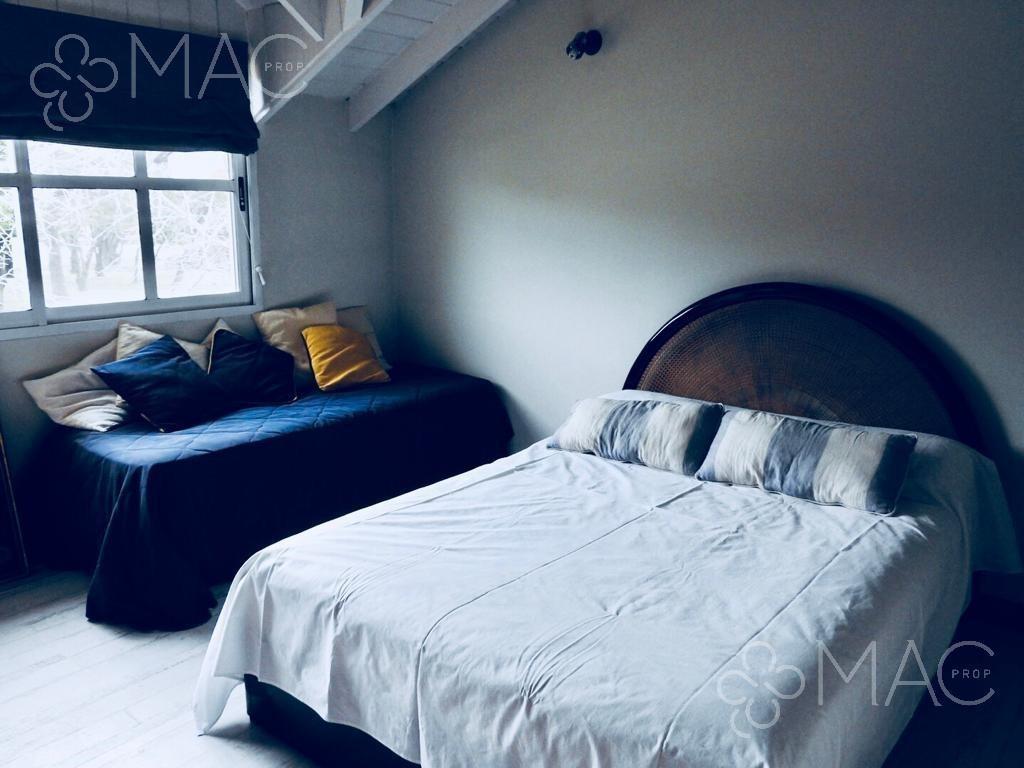 mapuche 4 dorm. pileta (2190601)