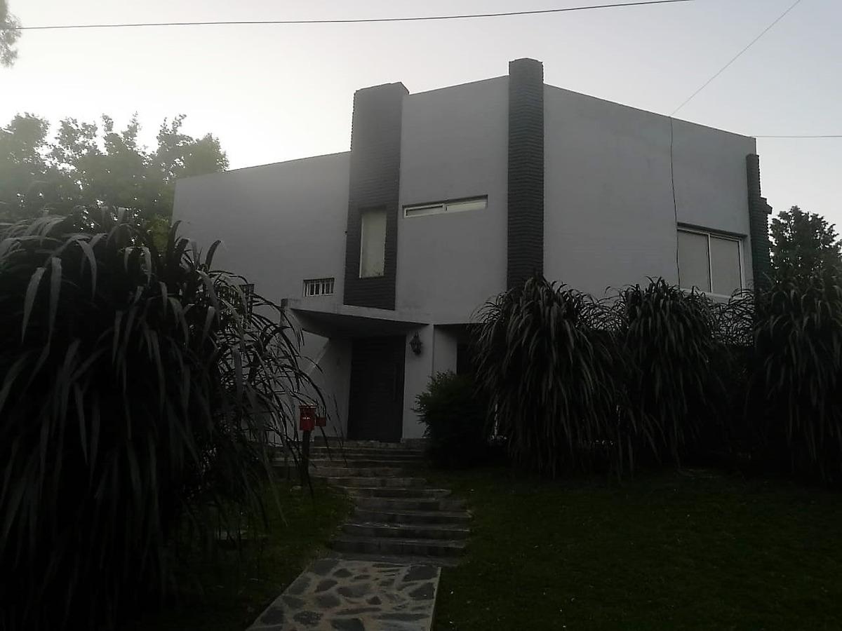 mapuche country club - casa 4 amb. refaccionado