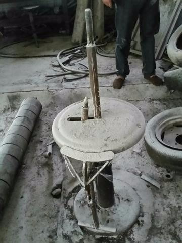 maq montagem e desmontagem de pneu usada