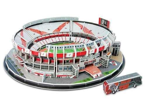 Resultado de imagen para Maquetas Estadios De River