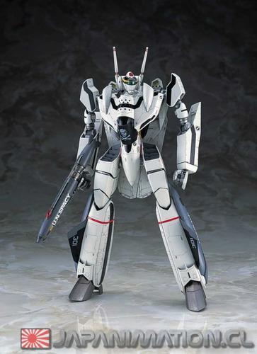 maqueta macross zero vf-0a/s battroid valkyrie 1/72 robotech