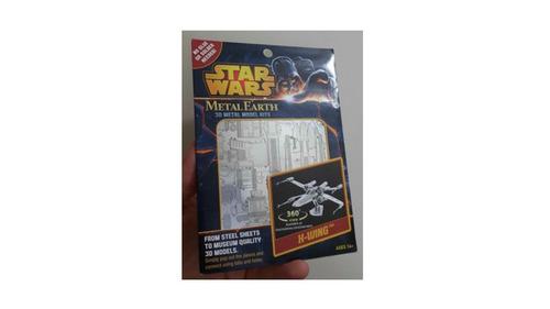 maqueta star wars