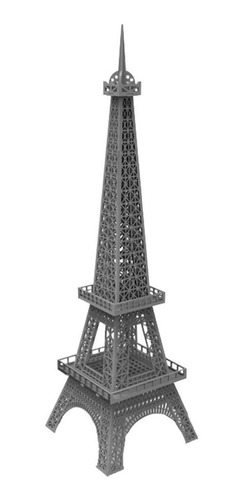 maqueta torre eiffel de parís 64cm de alto