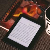 maquetación de libros imp y digi - diseño editorial integral