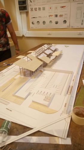 maquetas a pedido /arquitecto