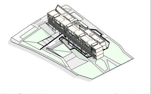 maquetas arquitectónicas, modelado 3d revit y planos cad.