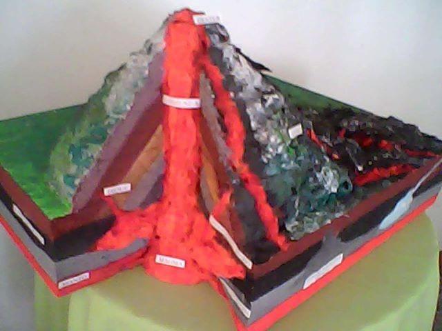 Maquetas maquetas escolares ideas y detalles auxy for Carteleras escolares de reciclaje