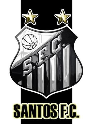 Maquete 3d Estádio Vila Belmiro - Santos F.c Oficial Store - R  175 ... c292ccd32870c