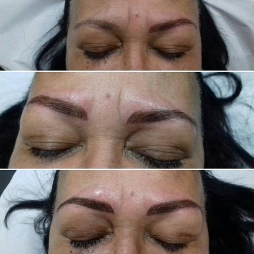 maquiagem definitiva / micropigmentação / tattoo