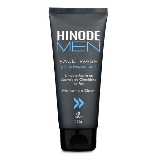 maquiagem masculina kit completo é hipoalergênica hinode