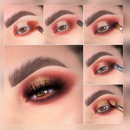 maquiagem na web - leia a descrição
