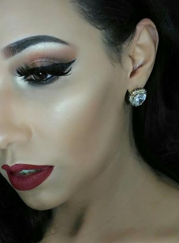 maquiagem para eventos e festas