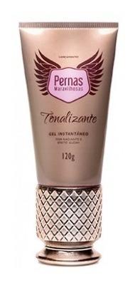 maquiagem pernas maravilhosas bege escuro