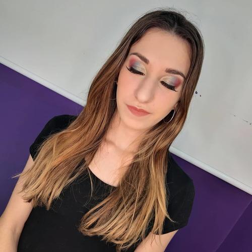 maquiagem profissional