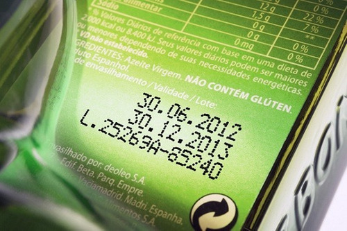 maquila de producto o renta de codificadores inkjet