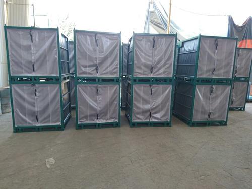 maquila de racks y estucturas metalicas  (55) 58950052