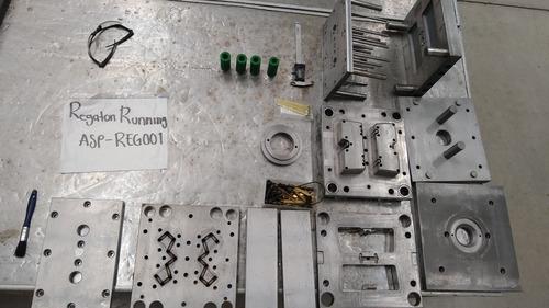 maquila moldeo por inyección de plástico