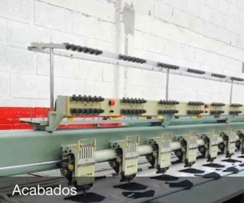 maquila textil