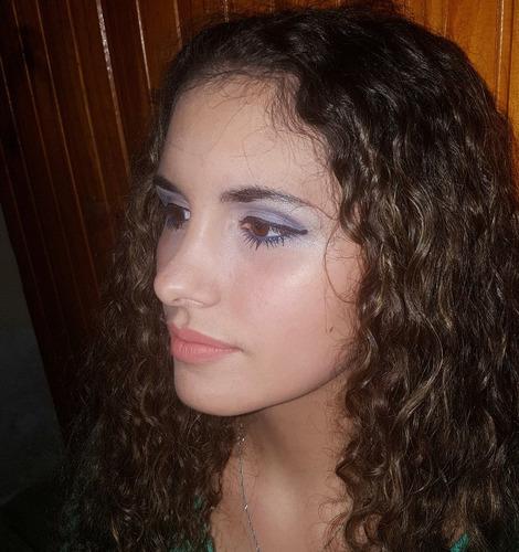 maquillador profesional