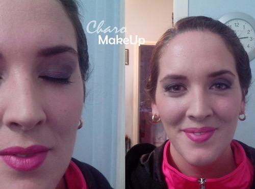 maquilladora a domicilio maquillaje social y profesional
