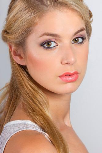 maquilladora profesional a domicilio automaquillaje peinados