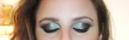 maquilladora profesional a domicilio social, 15, novias
