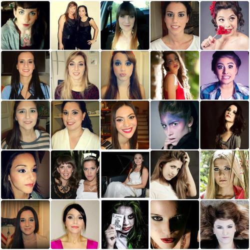 maquilladora profesional & directora de arte- zona oeste