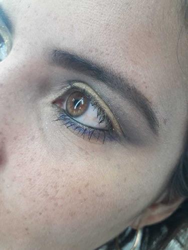 maquilladora profesional para eventos