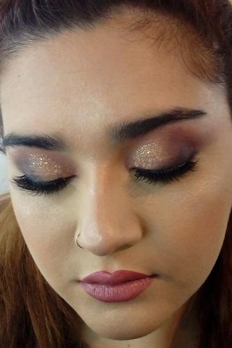 maquilladora profesional para eventos y books de fotos