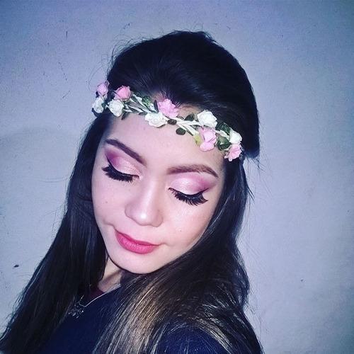 maquilladora y peinadora profesional