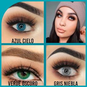68da38651555c Lentes De Contacto Con Medida - Salud y Belleza - Mercado Libre Ecuador