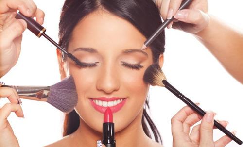 maquillaje a domicilio y clases de automaquillaje,ñ.