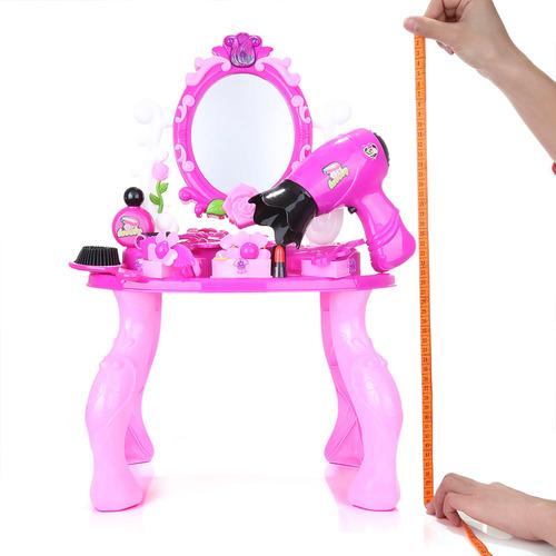 maquillaje aderezo herramientas lujo de simulación equipo p