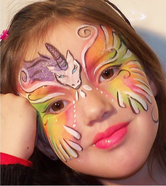 d259b93ff maquillaje artistico infantil y adultos de colores y fluo. Cargando zoom.