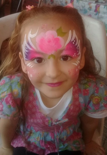 maquillaje artístico laly