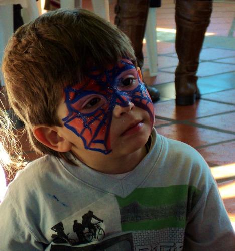 maquillaje artistico maquillaje infantil y adultos peinados