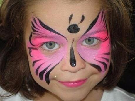 maquillaje artístico y social